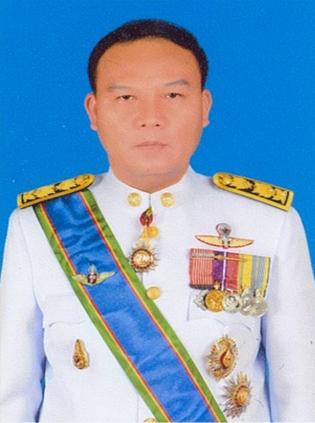 Capt.Kitsompong Klahan
