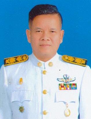 Mr. Vichai Kummultree