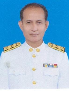 Mr. Surasak Taweebraksa