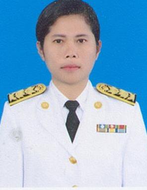 Miss Suttinan Younklang