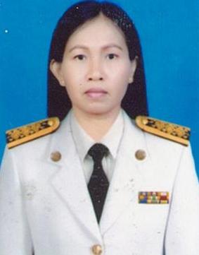Miss Ladawan Rumpaneenin