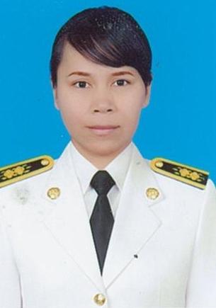 Miss Tidtiya Putklang