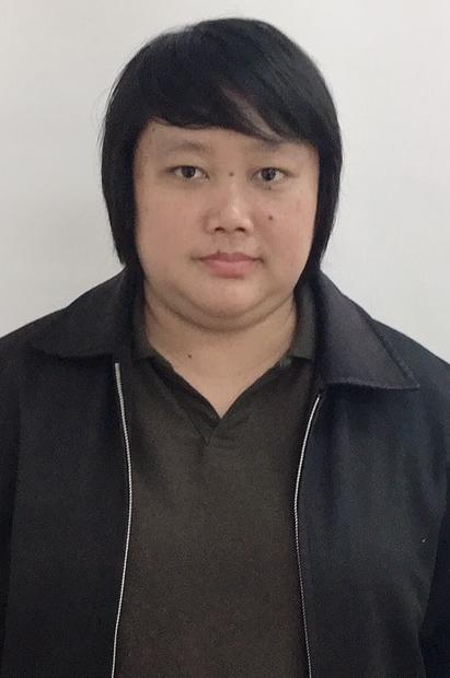 Miss Pornpimol Phaisantham